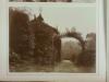 Uffculme Henbury through archway - 38