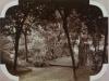Uffculme garden and rustic bridge - 34